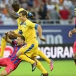 Guilherme amână pentru la vară răspunsul ce-l va da clubului găzarilor, în privința prelungirii contractului