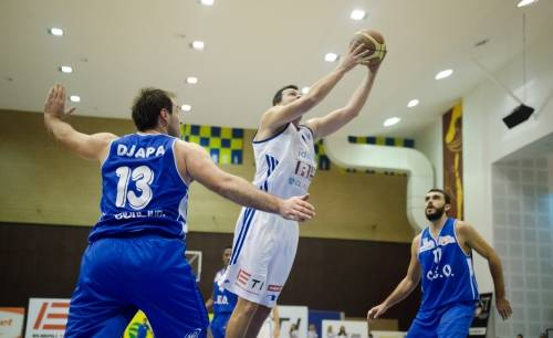 """Final Four la """"Olimpia"""", în week-end – pentru un nou trofeu în vitrina campionilor de la CSU Asesoft"""