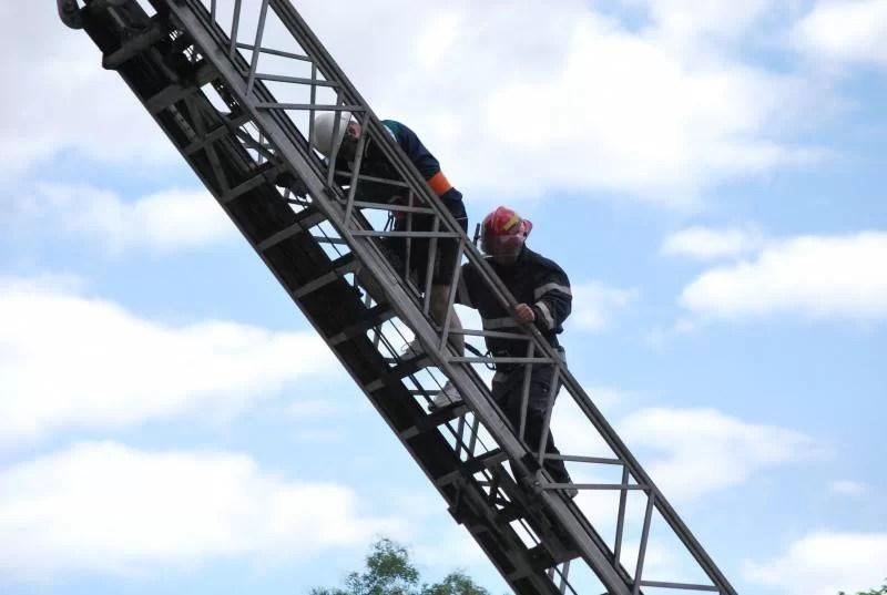 Pompierii au Ziua porţilor deschise pentru copii, pe 31 mai