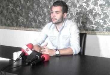 Guilherme a făcut o conferință de presă de… la revedere și a adus lămuriri cu privire la despărțirea de Petrolul