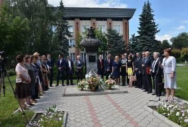 Şedinţă a Consiliului Judeţean Prahova, peste Prut