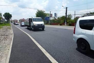 Lucrări finalizate pentru acces auto mai facil în municipiul Ploieşti