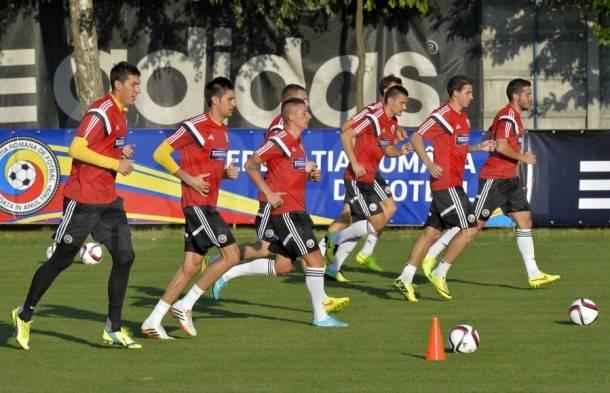 În dizgrație la clubul găzarilor – Hoban se pregătește de meciul cu Grecia, la echipa națională a României