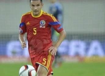 """Veste bună pentru fanii """"lupilor"""": singurul internațional român din lot va rămâne la Ploiești, până la finele contractului din vara lui 2015!"""