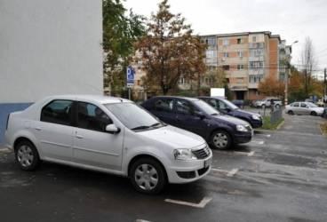 Consiliul Judeţean finanţează amenajarea unei parcări lângă Spitalul de Urgenţă Ploieşti