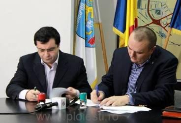 S-a semnat contractul de execuţie a lucrărilor de modernizare a Hipodromului