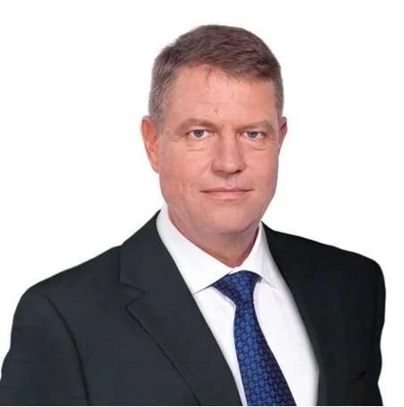 Mesaj dur al lui Klaus Iohannis, după ce Senatul a respins urmărirea penală a lui Varujan Vosganian