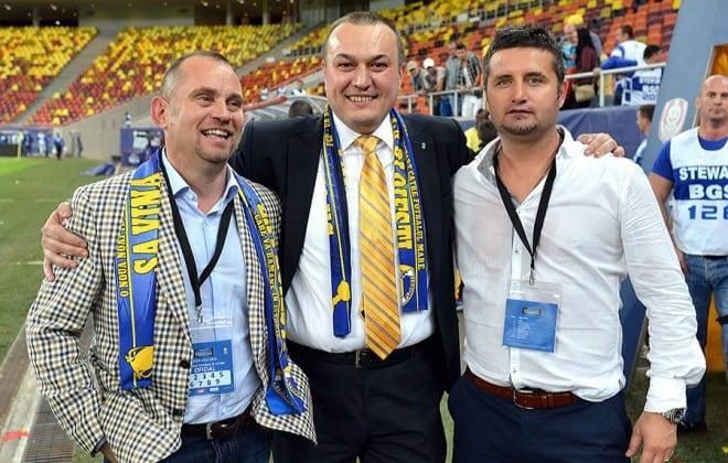 """Iulian Bădescu: """"Probabil că domnul Capră a făcut un denunţ"""""""
