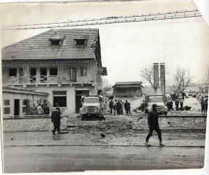 3 restaurantul Teleajen -cutremur