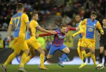 Cadou magnific pentru antrenor de ziua lui. Steaua – Petrolul 0-1!