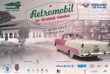 Retro – Parada Primăverii revine în parcarea Ploieşti Shopping City