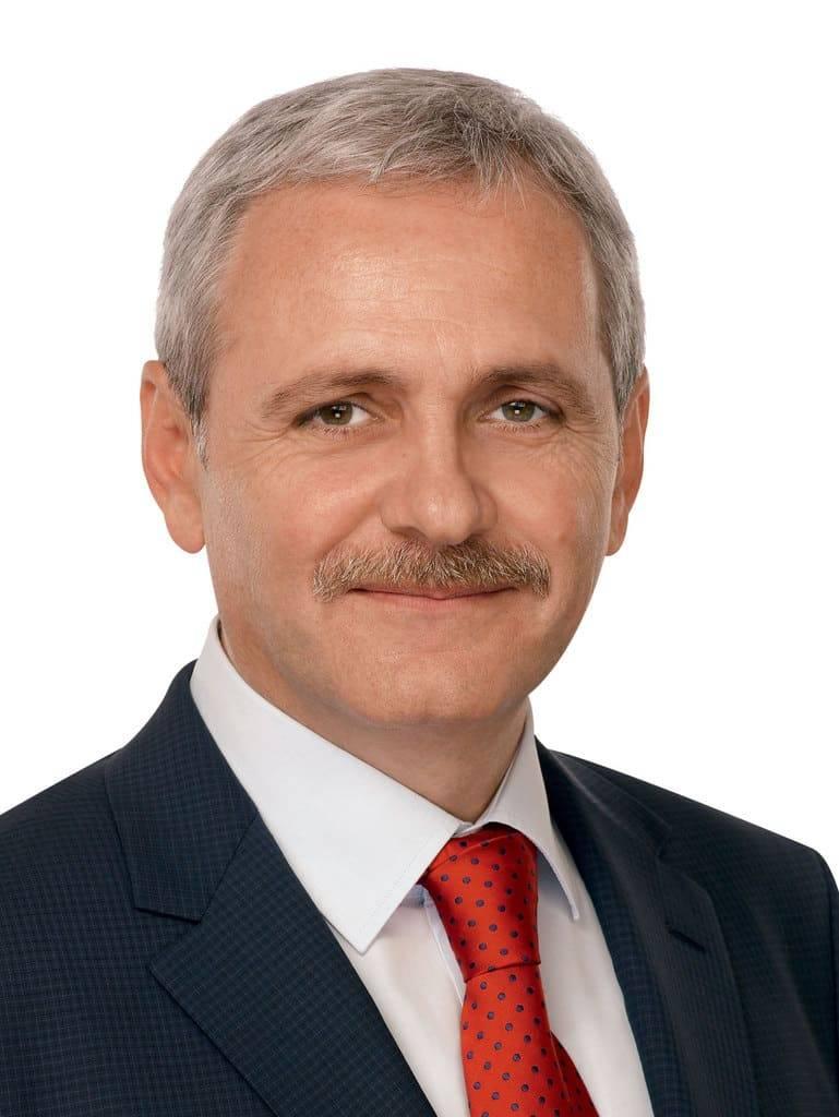 Liviu Dragnea ales cu 97% preşedintele PSD. Rezultate finale