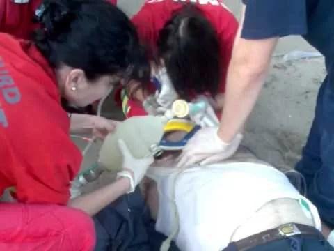 Un bărbat a murit după ce a căzut de pe un bloc din Ploieşti