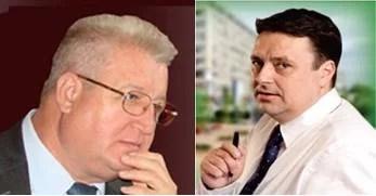 Se apropie alegerile, se încing spiritele. Schimb de replici între Daniel Savu şi Andrei Volosevici