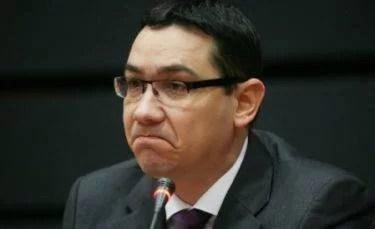Victor Ponta şi Dan Şova trimişi în judecată de DNA