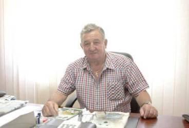 A murit primarul din Ceptura, Gheorghe Pană