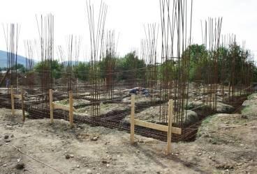 Au început lucrările la un nou bloc ANL în Vălenii de Munte