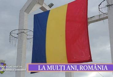 VALENII DE MUNTE la timpul prezent 04 dec 2015 La multi ani Romania p 1
