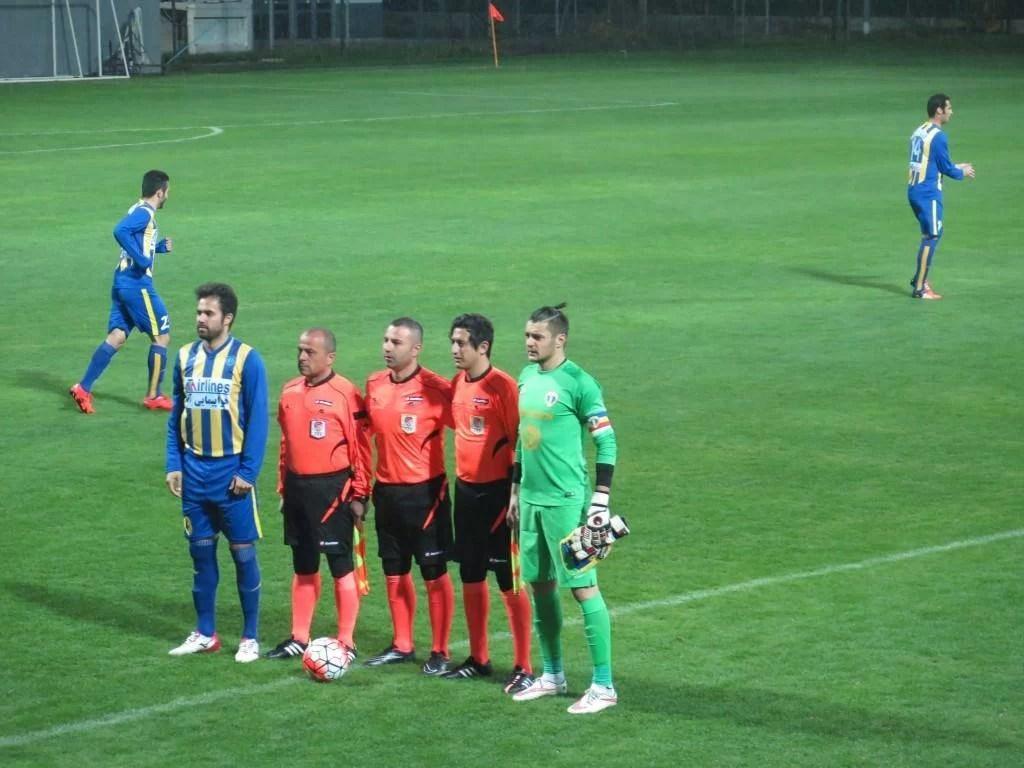 """Debut cu dreptul al """"lupilor"""", în seria de meciuri amicale din Turcia. Primul gol al francezului Inez, la Petrolul"""