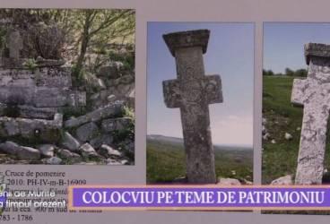 Valenii de Munte la timpul prezent 12 feb 2016 Colocviu pe teme de patrimoniu p 1