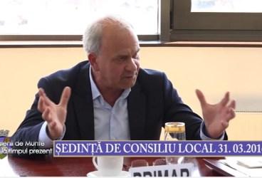 Valenii de Munte la timpul prezent 01 aprilie 2016 sed consiliu local p 2