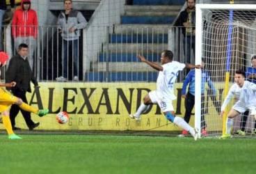"""În sfârșit, succes în play-out și pe """"Ilie Oană""""! Victorie a fotbaliștilor și… suporterilor Petrolului"""
