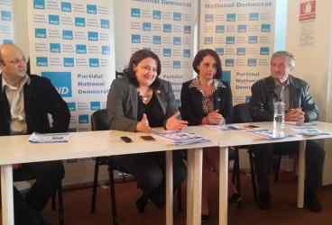 Deputata Gabriela Anghel candidează pentru Primăria Ploieşti