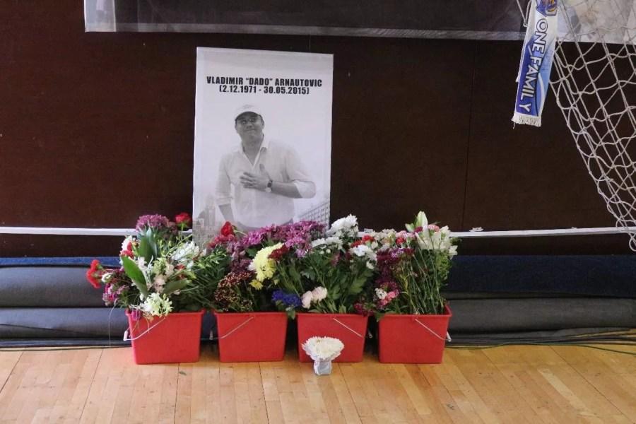 Un an de tristețe maximă fără idolul Dado!