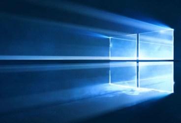 Cand se termina notificarile de upgrade la windows 10