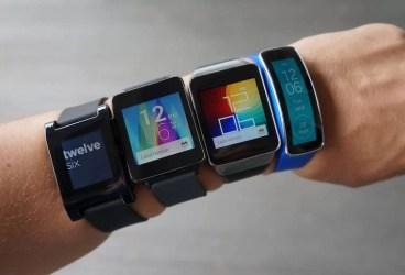 SkinTrack – Viitorul ceasurilor inteligente