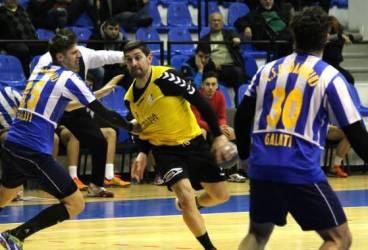 Astăzi, un meci la îndemână pentru handbaliștii de la CSM Ploiești, în returul play-out-ului