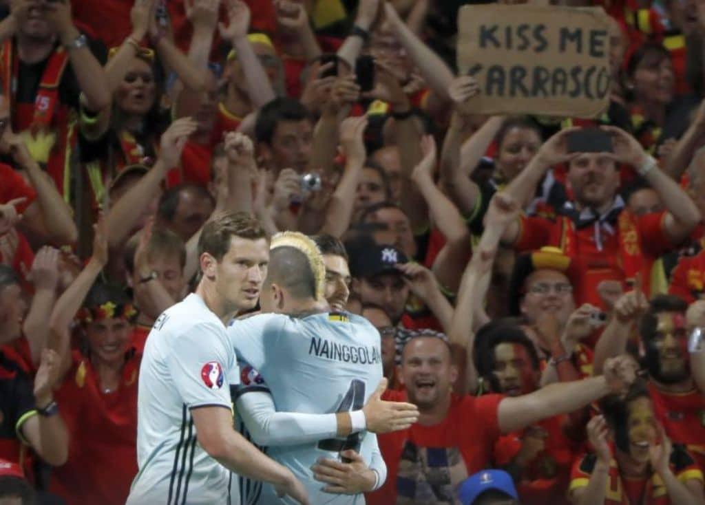 Ziua de la EURO cu cele mai multe goluri. Favoritele au respectat calculul hârtiei. Belgia – cel mai mare scor de până acum!