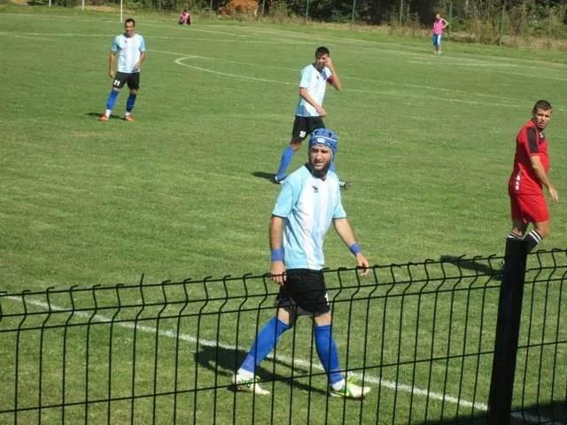 Campioana Prahovei la fotbal, CS Păulești, promovată… 99,99% în Liga a III-a. A câștigat clar turul din Vrancea