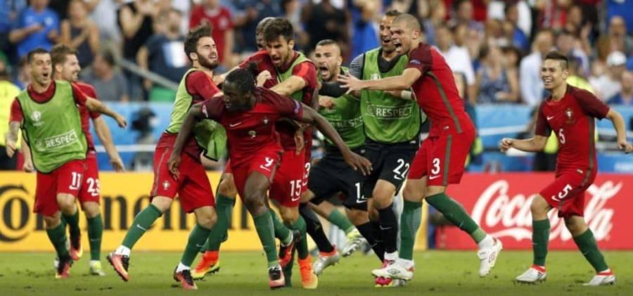Fără Ronaldo, dar cu… Eder, în finală, câștigând un singur meci în 90 de minute, Portugalia – noua campioană a Europei!