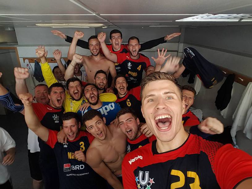 Și antrenorii de handbal ploieșteni au contribuit la cucerirea titlului mondial universitar masculin!