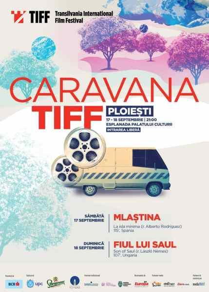 Concert Voltaj şi proiecţii de film în centrul Ploieştiului