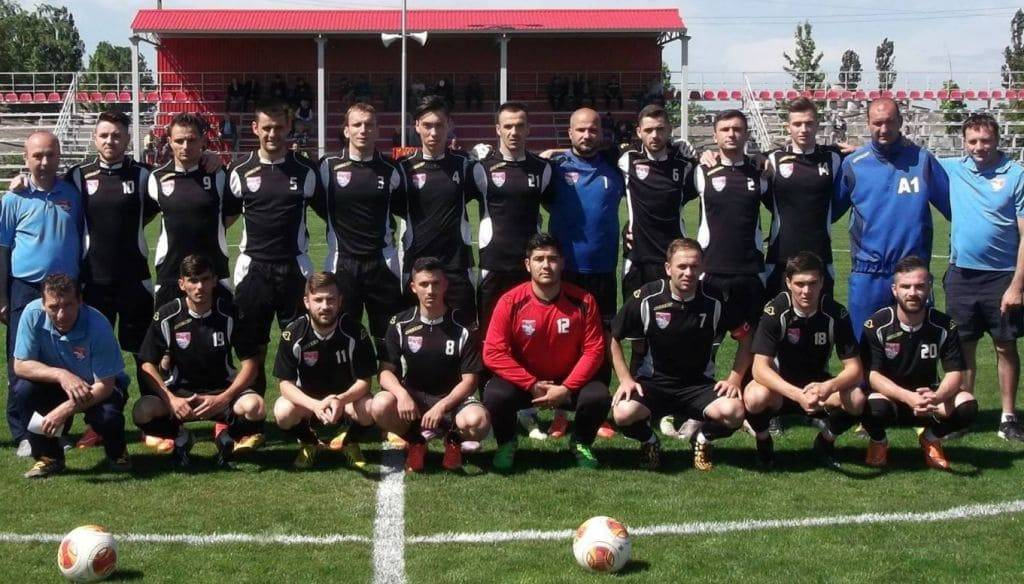 Fostul om de gol al echipei CS Blejoi, Mircea Ivan, a devenit… Chef în Belgia!