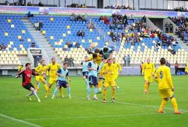 """Petrolul '52 a început vânzarea biletelor pentru meciul cu… """"războinicii"""" de la AFC Bănești-Urleta"""