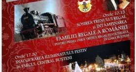 Ziua Naţională a României, la Bușteni, se va constitui într-un minunat cadou pentru turişti şi localnici