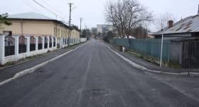 Opt străzi din Urlaţi vor fi modernizate. Vezi lista