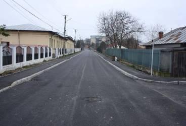 Ce străzi din Urlaţi vor fi asfaltate în 2017