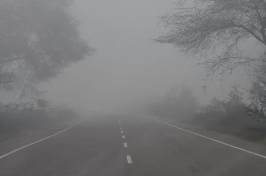 Se circulă cu dificultate pe A3, Bucureşti – Ploieşti. Atenţionarea poliţiştilor