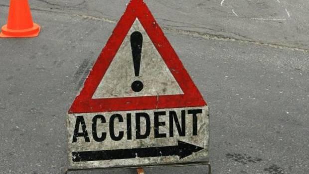 O şoferiţă-elevă la Liceul Cantacuzino din Sinaia a accidentat cinci colegi