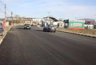 URLATI. Au început lucrările de reabilitare a străzilor 1 Mai şi 30 Decembrie