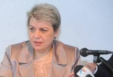 Sevil Shhaideh – propunerea PSD pentru funcţia de prim ministru