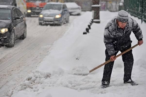 Cod galben de ninsoare şi viscol în Prahova