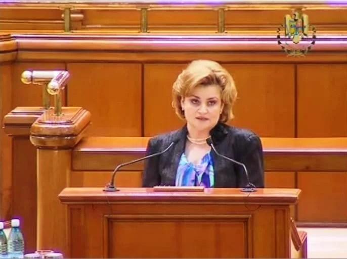 """Graţiela Gavrilescu: """"Plătim prețul fabricilor închise în ultimii 30 de ani!"""""""