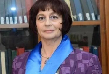 """Gabriela Podoreanu (Nistoroiu), profesor al Colegiului Economic """"Virgil Madgearu"""" a încetat din viaţă"""