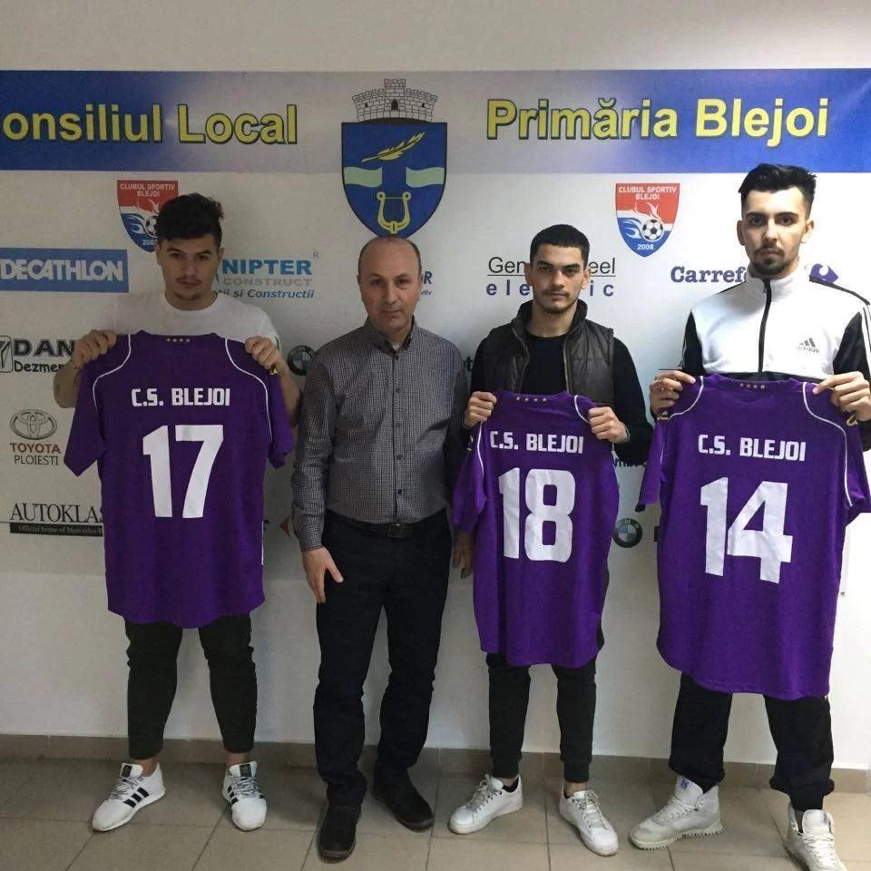 CS Blejoi a obținut acordul găzduirii optimei din Cupa României. Măgura Trestioara a acceptat să joace pe terenul adversarei