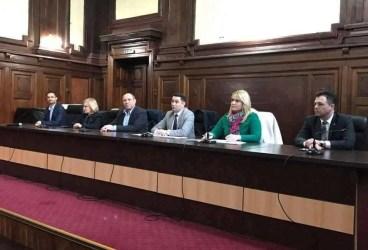 PSD Prahova, rezoluţie pentru susţinerea lui Liviu Dragnea şi a Guvernului Grindeanu